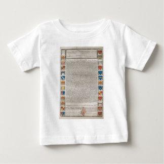 Magna Carta #2 Baby T-Shirt