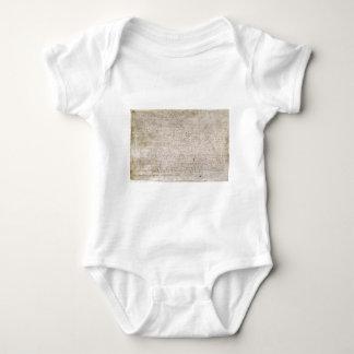 Magna Carta Baby Bodysuit