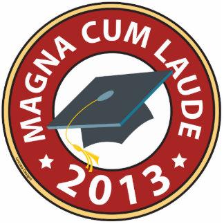 Magna cum Laude Escultura Fotografica