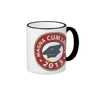 Magna Cum Laude Mug