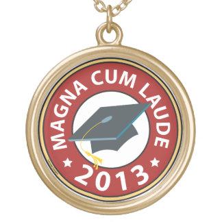 Magna Cum Laude Pendant