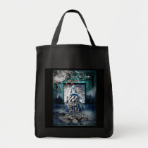 Magna Mater Great Mother grocery tote