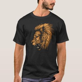 Magnanimous Lion T-Shirt