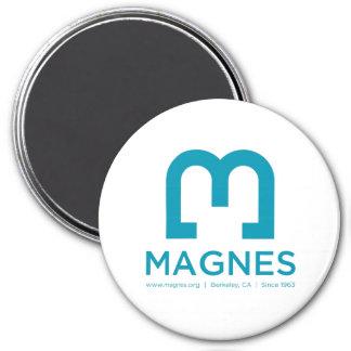 Magnes Magnet/Car Decal Magnet
