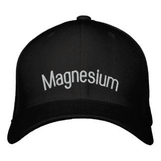 Magnesium Baseball Cap