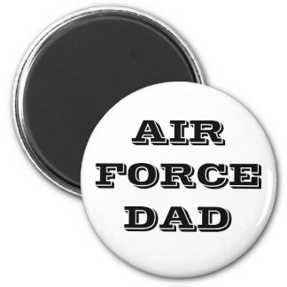 Magnet Air Force Dad Refrigerator Magnets