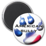 Magnet American Bully