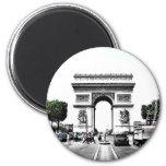 Magnet - Arc de triomphe, Paris