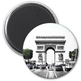 Magnet - Arc de triomphe Paris