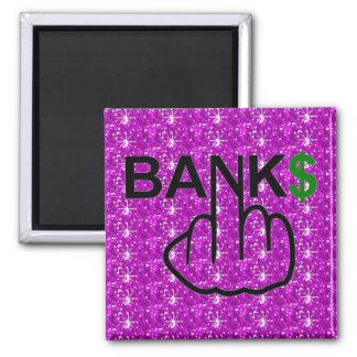 Magnet Banks Corrupt