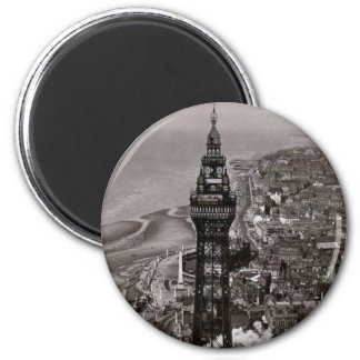 Magnet - Blackpool Tower