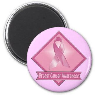 Magnet - Breast Cancer Awareness