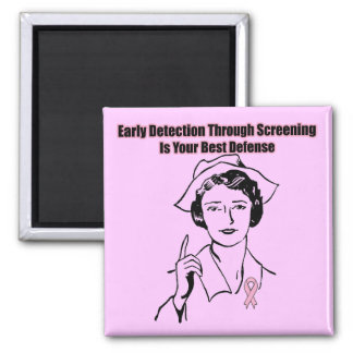 Magnet - Breast Cancer Screening