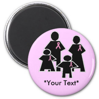 Magnet - Breast Cancer Support