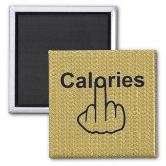 Magnet Calories Flip