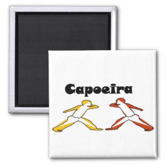 magnet capoeira ginga