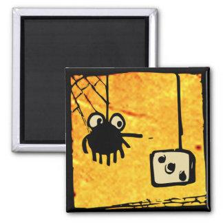 Magnet: Cobweb Games