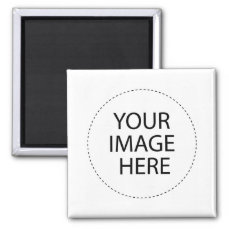 Magnet create your own Template