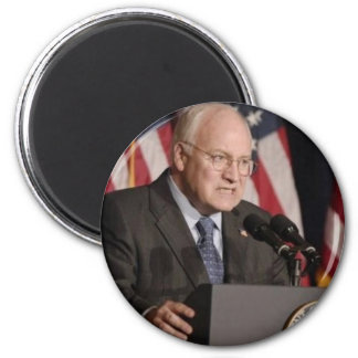magnet : Dick Cheney