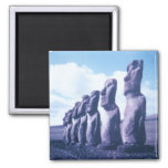 Magnet-Easter Island, Chile