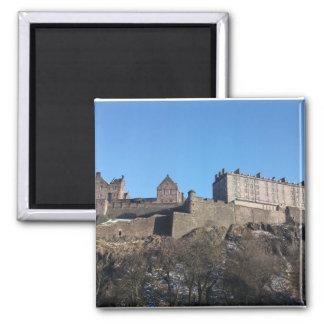 Magnet - Edinburgh Castle