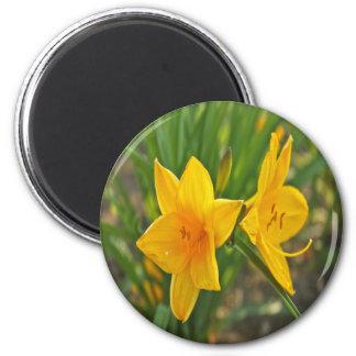 Magnet Fleur de Lys #1