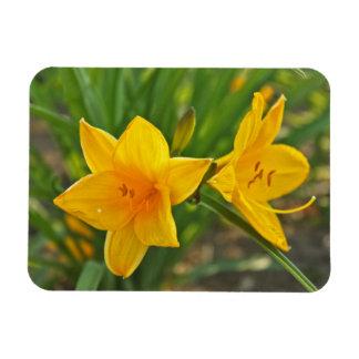 Magnet Fleur de Lys #2