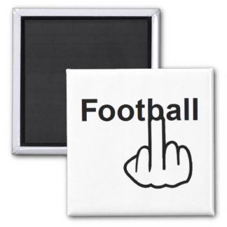 Magnet Football Flip