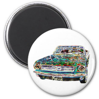 magnet for car lover