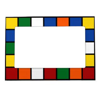 "Magnet framework ""Squared """