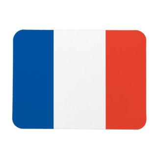 Magnet France flag