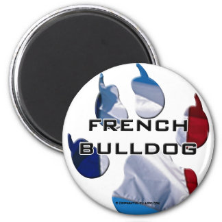 Magnet French Bulldog