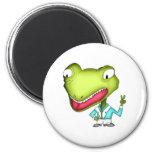 Magnet Frog