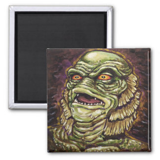Magnet from the Black Lagoon