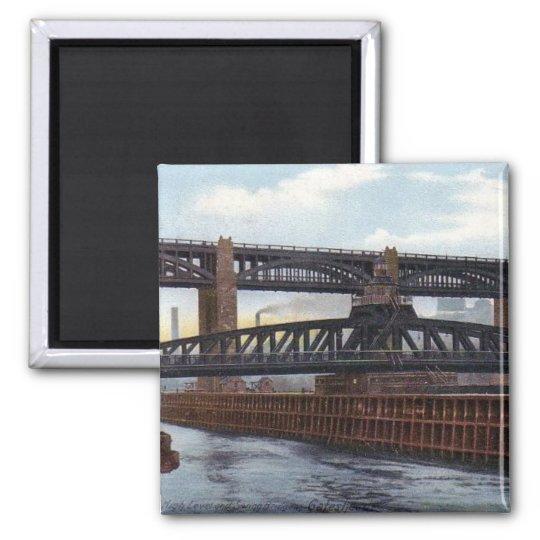 Magnet - Gateshead, Swing Bridge