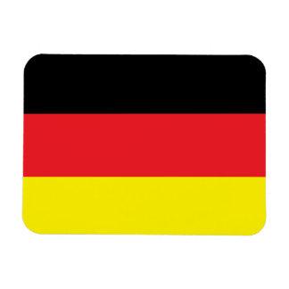 Magnet Germany flag