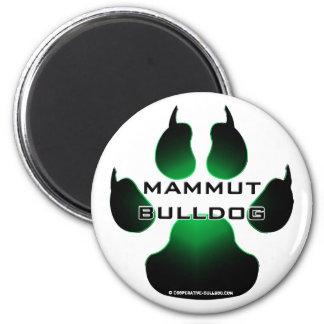 Magnet giant Bulldog