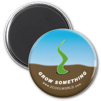 magnet-grow-something 2 inch round magnet