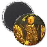 magnet :  Henry VIII