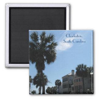 Magnet ~ Historic Downtown Charleston