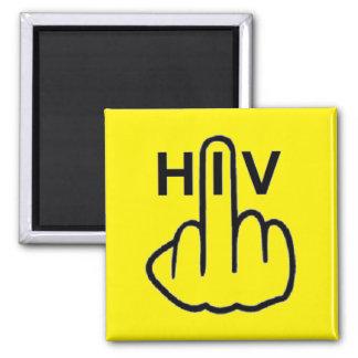 Magnet HIV Flip