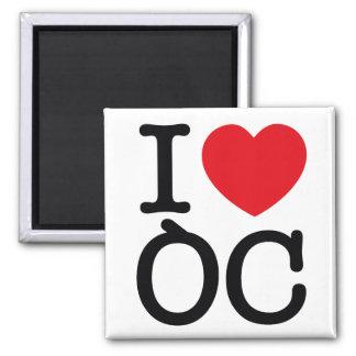 """Magnet """"I Coils Oc """""""