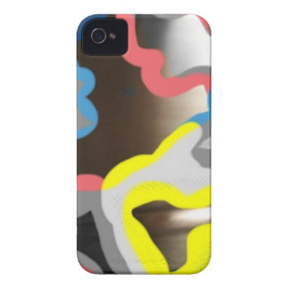 Magnet iPhone 4 Cover