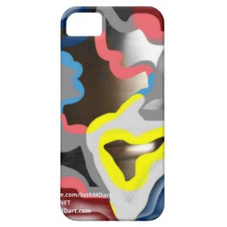 Magnet iPhone SE/5/5s Case