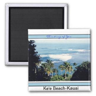 Magnet-Ke'e Beach, Kauai's North Shore