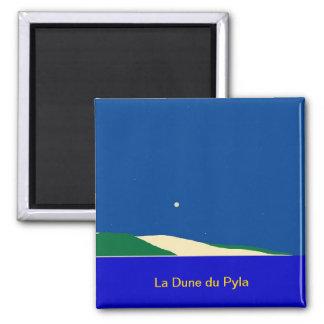 """Magnet """"La Dune du Pyla"""""""