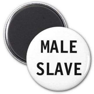 Magnet Male Slave
