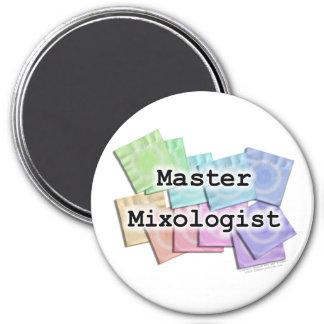 Magnet - MASTER MIXOLOGIST
