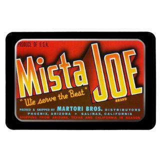 Magnet - MistaJoe, by GalleryGifts