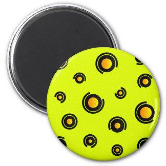 """Magnet - Model """"Sphéris"""" - Green"""